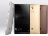 Флагман Huawei Mate 9 получит HiSilicon Kirin 970 SoC и двойную 20Мп камеру