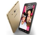 Представлен 7-дюймовый Samsung Galaxy J Max с поддержкой dual-SIM и 4G