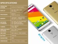Zopo представит в июле три новых смартфона серии Color