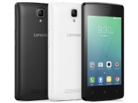 Lenovo представила 4-дюймовый смартфон Vibe A