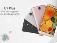 Состоялся анонс 6-дюймовых Android-бюджетников iNew U9 и U9 Plus