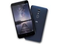 ZTE Zmax Pro — 6-дюймовый смартфон со сканером отпечатков пальцев за $99