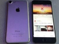 Apple iPhone 7 засветился на видео и фото бок о бок с iPhone 6s