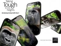 Corning анонсировала защитное стекло Gorilla Glass 5