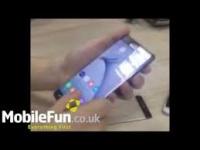 Samsung Galaxy Note 7 впервые засветился на видео