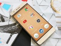 Oukitel K4000 Lite — новый бюджетный смартфон с аккумулятором на 4000 мАч