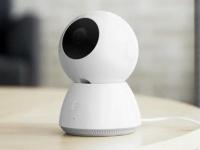Xiaomi Mi White Smart Camera - камера с 360-градусным обзором за $60