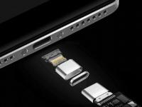 Bluboo Maya Max — защищенный смартфон с 6-дюймовым экраном и USB Type-C