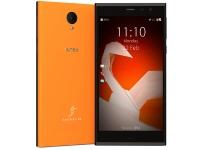 Состоялся релиз смартфона Intex Aqua Fish с ОС Sailfish OS 2.0