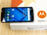 Видеообзор смартфона Moto X Force от портала Smartphone.ua!