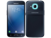 Samsung представила бюджетный смартфон Galaxy J2 Pro с настраиваемым LED-индикатором