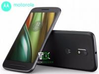 Стали известны спецификации бюджетного смартфона Moto E3