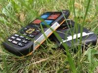 Sigma mobile X-treme 3SIM- защищенный трёхсимочный GSM+ CDMA-телефон