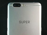 Обновленный флагман UMi Super получит двойную 13Мп камеру Sony