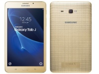 Samsung представила LTE-планшет Galaxy Tab J за $190