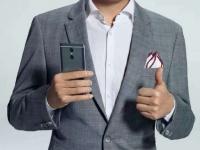 Опубликованы первые официальные тизеры смартфона Xiaomi Redmi Pro