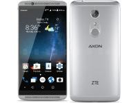 В Сеть утекли спецификации смартфона ZTE Axon 7 Mini