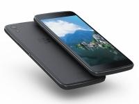 BlackBerry DTEK50 —