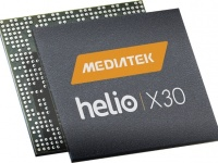 MediaTek анонсировала флагманский чипсет Helio X30