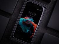 Объявлен старт продаж защищенного по «двойному стандарту» смартфона UMi London