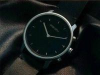 Первые смарт-часы Meizu получат круглый дисплей