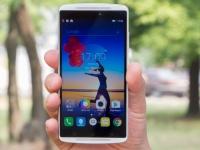 Видеообзор смартфона Lenovo X3 Lite (A7010) от портала Smartphone.ua!
