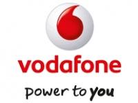 Vodafone расширил 3G сеть в центре и на юге Украины