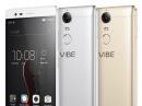 Смартфон Vibe K5 Note Pro уже поступил в продажу по цене 6 999 грн
