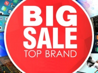 Top Brand BIG SALE - cкидки на XIAOMI, Lenovo и Meizu до 62%