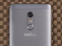 Компания TP-Link представила смартфоны Neffos серии X на выставке IFA 2016