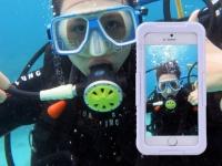 IPX8 водонепроницаемый чехол Vodool  для Apple iPhone 7 уже поступил в продажу