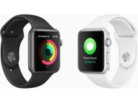 Apple Watch Series 1 подешевели и получили ускоренный процессор