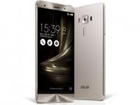 Asus Zenfone 3 Deluxe первый смартфон с SoC Snapdragon 821 поступил в продажу