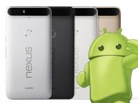 Android 7.0 Nougat приходит на Nexus 6P