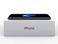 Apple iPhone 7 — новый рекордсмен бенчмарка AnTuTu