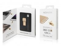 Ультратонкий флэш-накопитель i-Memory AI920 с интерфейсами Lightning и USB 3.1
