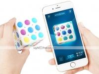 Putao - кубик головоломка с подсказками через iPhone/iPad приложение