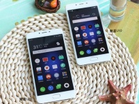 Стартовали продажи «стеклянного» смартфона Meizu U10