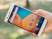 Видеообзор смартфона Vernee Apollo Lite от портала Smartphone.ua!