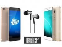 Скидки недели: 5 топовых смартфонов и 3 модели наушников Xiaomi