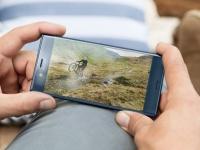 Анонсирован международный релиз смартфона Sony Xperia XZ