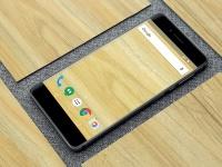 Vernee Mars может стать первым Android-смартфон, который обгонит iPhone по части возможностей дисплея