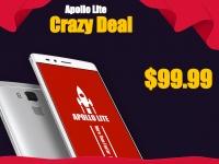 Акция от Vernee: Какой смартфон лучше купить за $99.99?