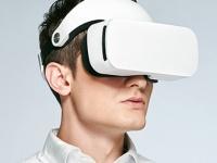 Товар дня: Шлем виртуальной реальности Xiaomi 3D VR – от $42.99 (скидка 45%)