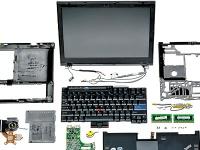Ноутбук с любыми неполадками может быть отремонтирован