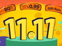 Всемирный день шоппинга – подборка лучших смартфонов: купоны и скидки до 65%
