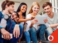 Vodafone выходит на рынок домашнего ТВ