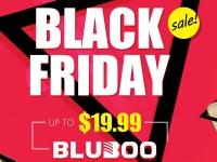 Bluboo анонсировала крупную распродажу в «Черную пятницу»