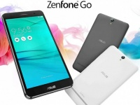 ASUS представила 6.9-дюймовый ZenFone Go ZB690KG с поддержкой dual-SIM