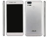 ASUS ZenFone 3 Zoom (ZE553KL) получит двойную камеру и аккумулятор на 5000 мАч